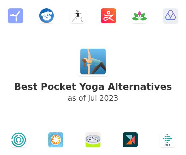 Best Pocket Yoga Alternatives