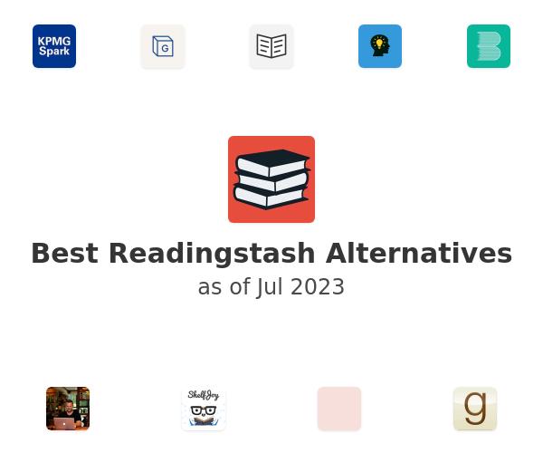 Best Readingstash Alternatives