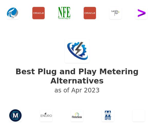 Best Plug and Play Metering Alternatives