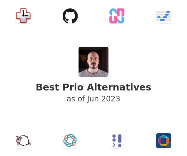 Best Prio Alternatives