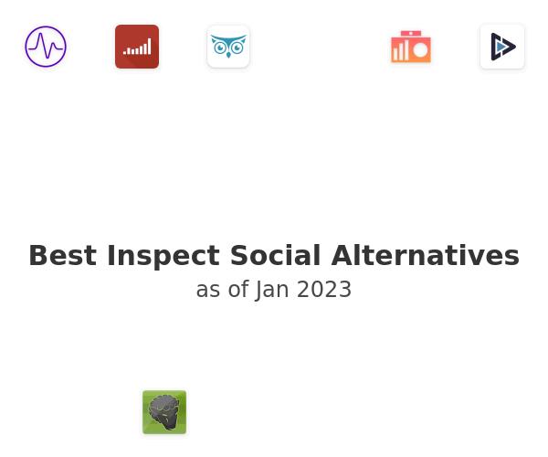 Best Inspect Social Alternatives