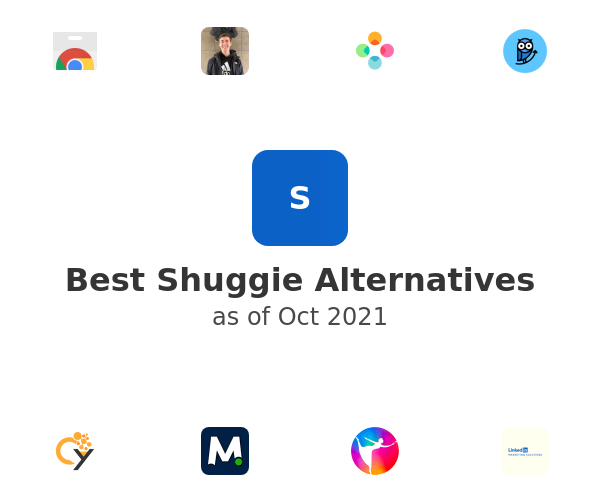 Best Shuggie Alternatives