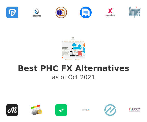 Best PHC FX Alternatives