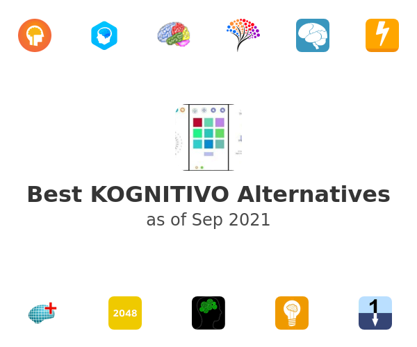 Best KOGNITIVO Alternatives