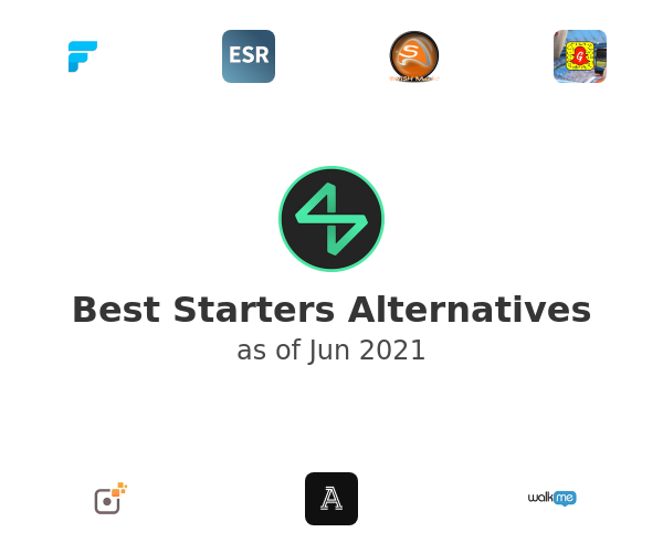 Best Starters Alternatives