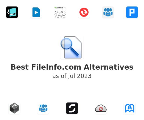 Best FileInfo.com Alternatives