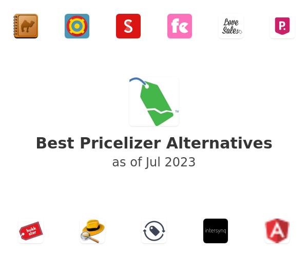 Best Pricelizer Alternatives
