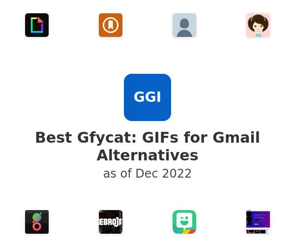 Best Gfycat: GIFs for Gmail Alternatives
