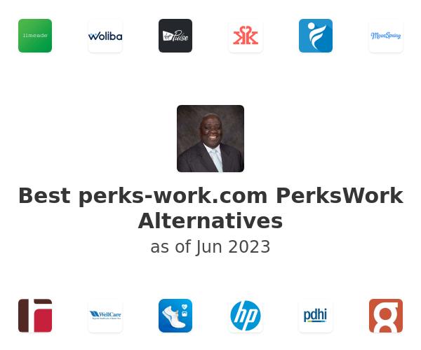 Best PerksWork Alternatives