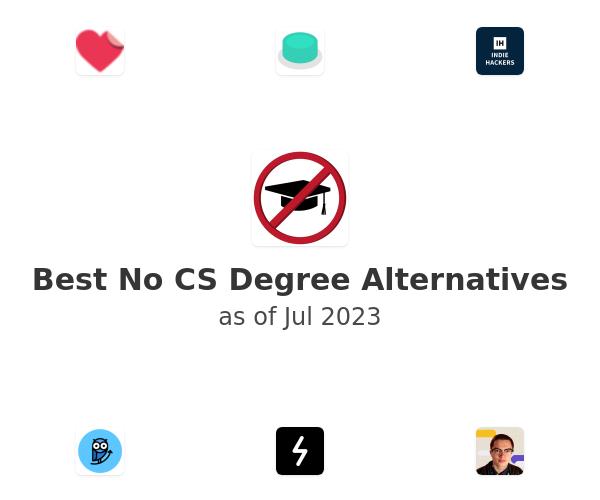 Best No CS Degree Alternatives