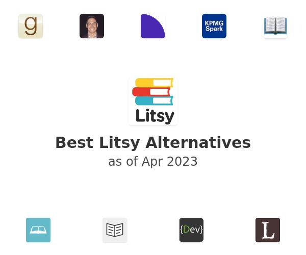 Best Litsy Alternatives
