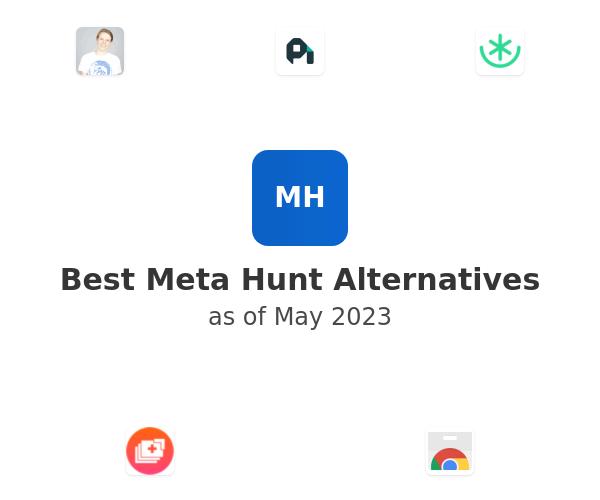Best Meta Hunt Alternatives