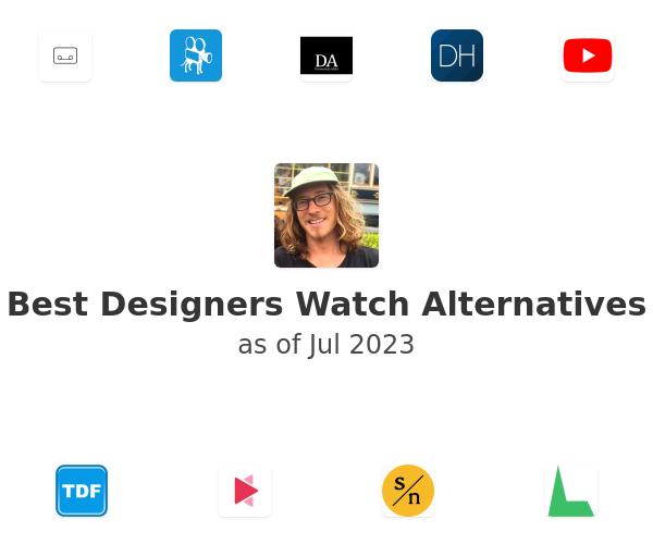 Best Designers Watch Alternatives
