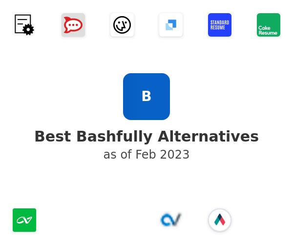 Best Bashfully Alternatives