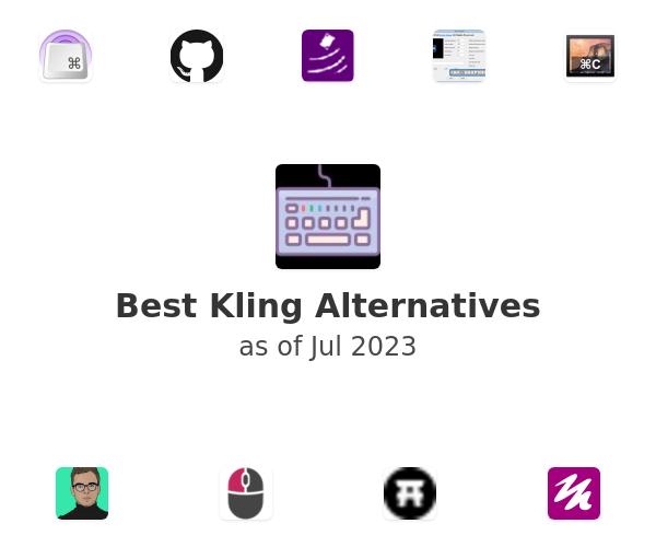 Best Kling Alternatives