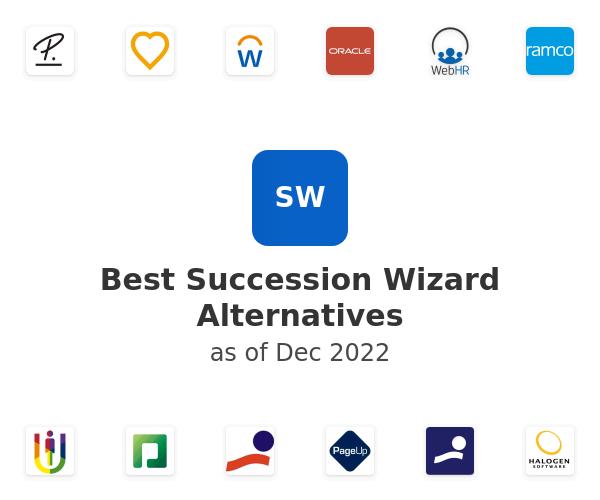 Best Succession Wizard Alternatives