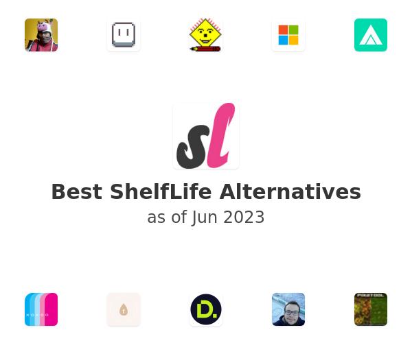 Best ShelfLife Alternatives