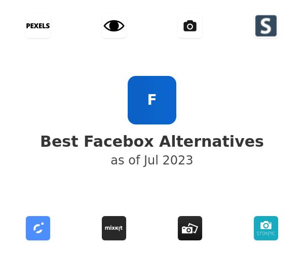 Best Facebox Alternatives
