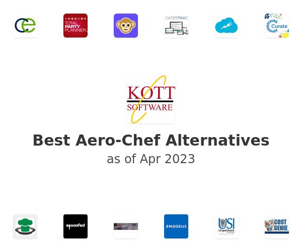 Best Aero-Chef Alternatives