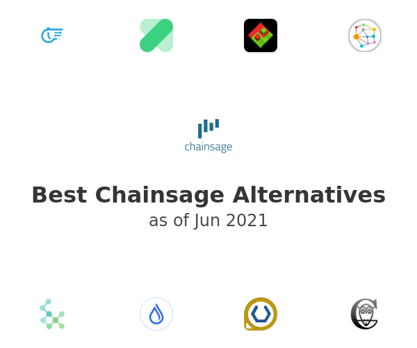 Best Chainsage Alternatives