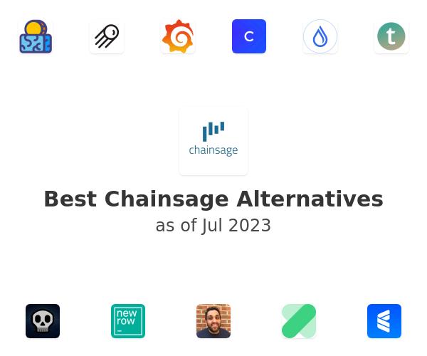 Best Chainsage Alternatives