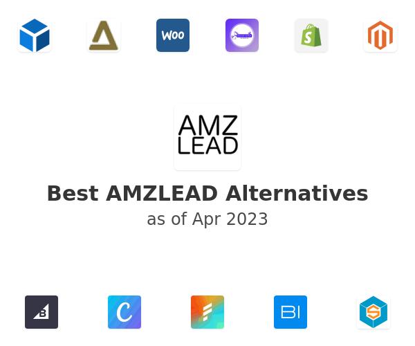 Best AMZLEAD Alternatives