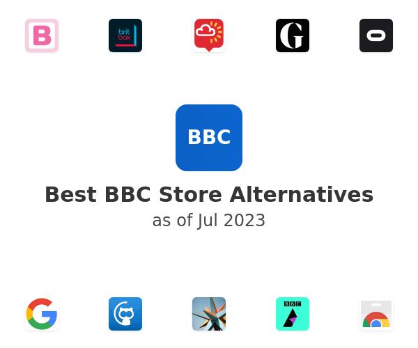 Best BBC Store Alternatives
