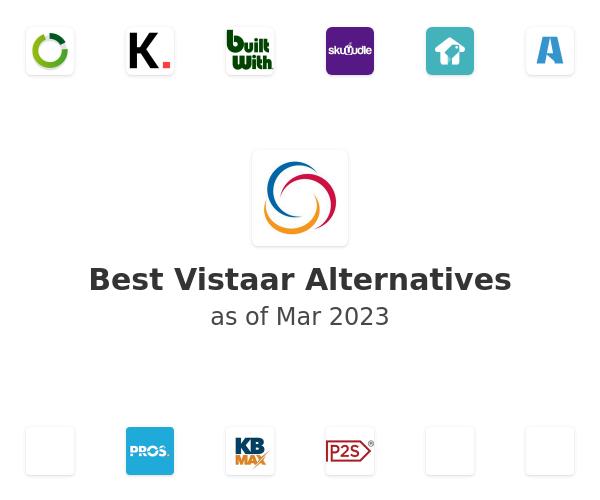 Best Vistaar Alternatives