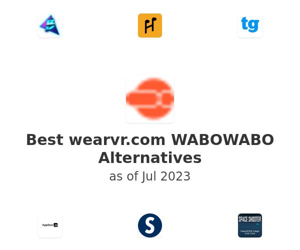 Best WABOWABO Alternatives