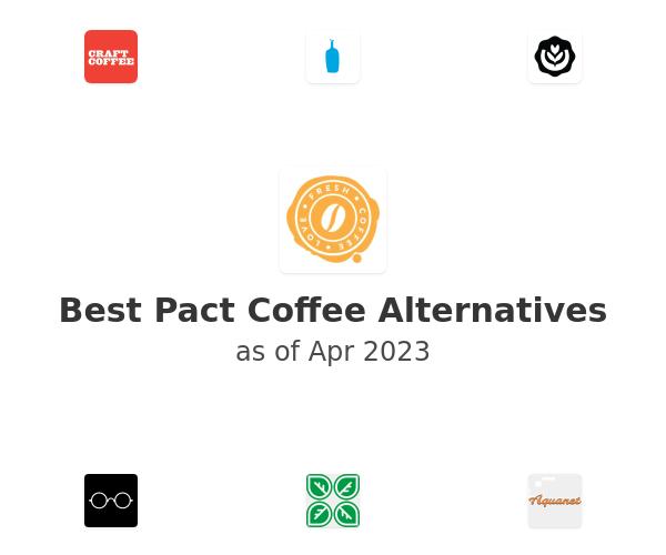 Best Pact Coffee Alternatives