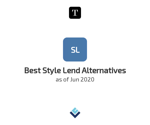Best Style Lend Alternatives