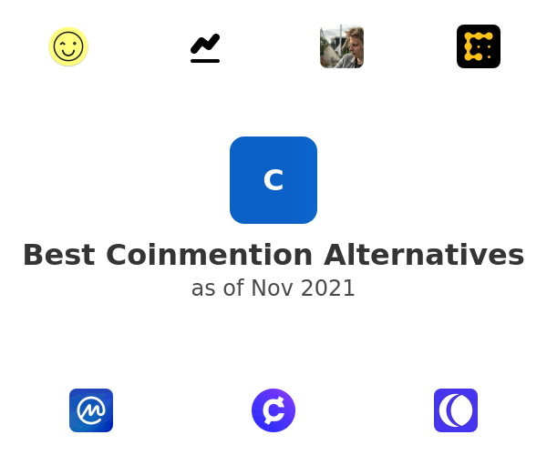 Best Coinmention Alternatives