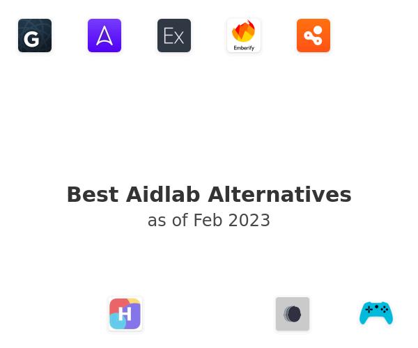 Best Aidlab Alternatives