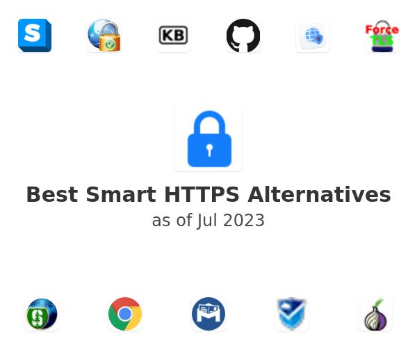 Best Smart HTTPS Alternatives