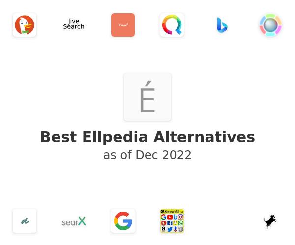 Best Ellpedia Alternatives