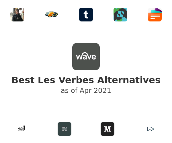 Best Les Verbes Alternatives