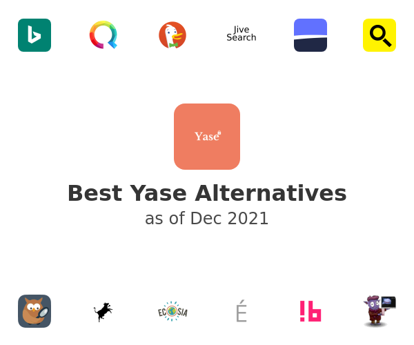 Best Yase Alternatives