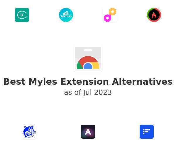 Best Myles Alternatives
