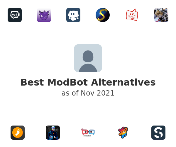 Best ModBot Alternatives