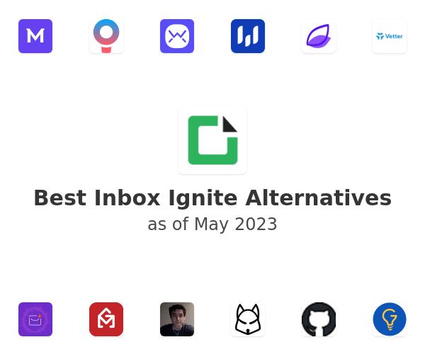 Best Inbox Ignite Alternatives