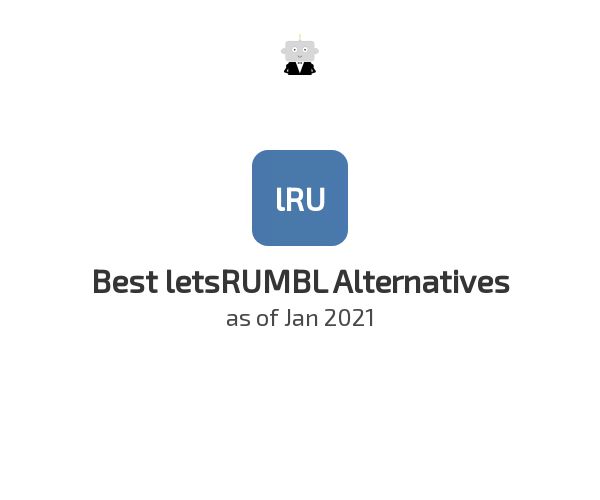 Best letsRUMBL Alternatives