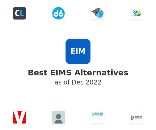 Best EIMS Alternatives