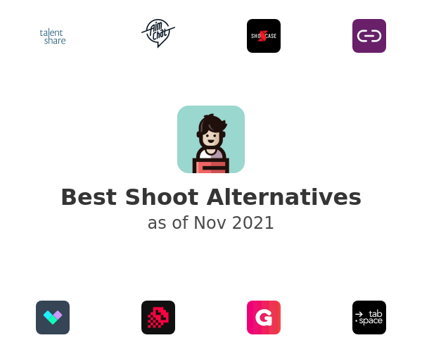 Best Shoot Alternatives