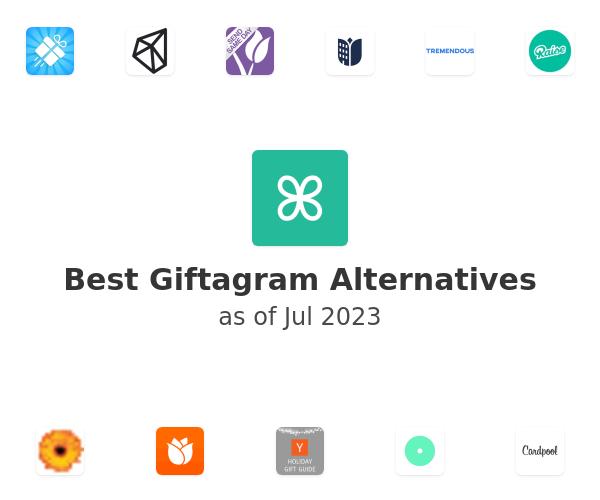 Best Giftagram Alternatives