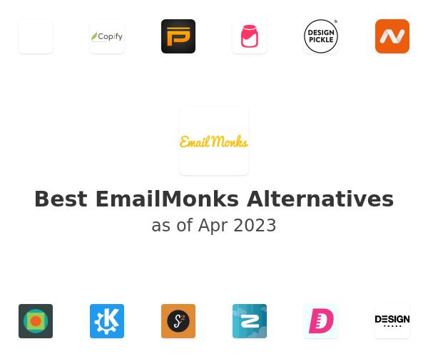 Best EmailMonks Alternatives