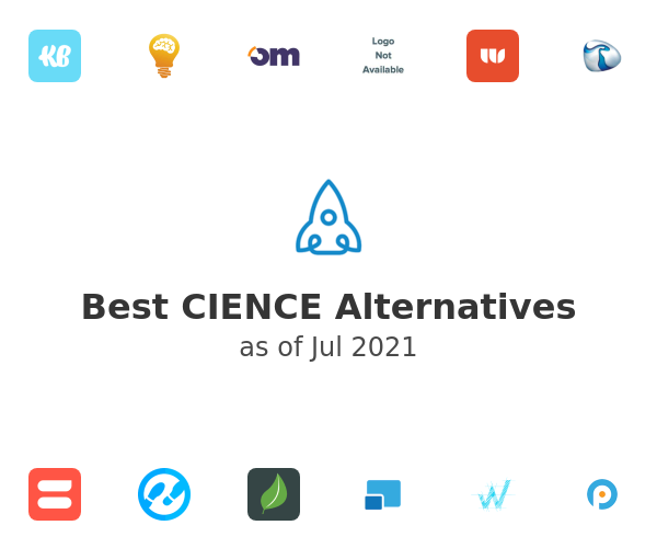 Best CIENCE Alternatives