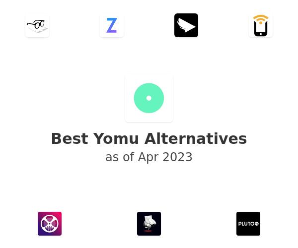 Best Yomu Alternatives