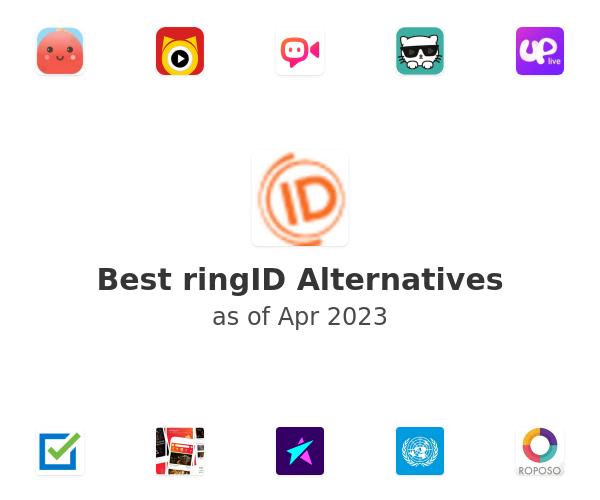Best ringID Alternatives