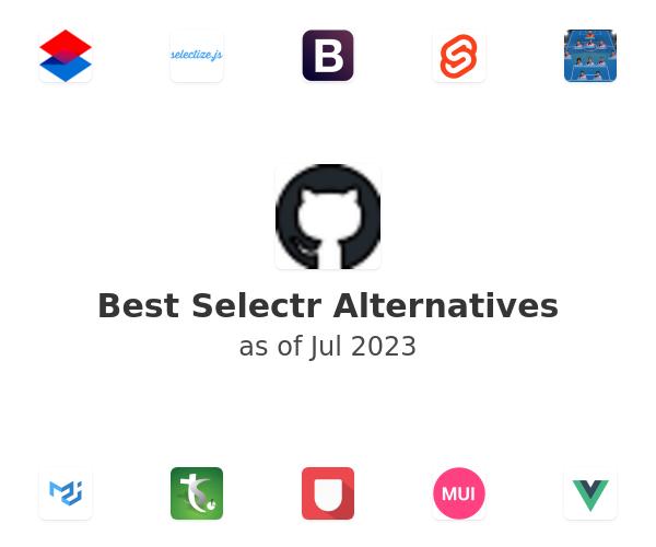 Best Selectr Alternatives