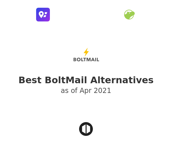 Best BoltMail Alternatives